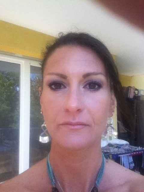 Mon second essai maquillage !!! - 3