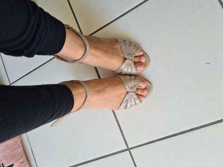 Montrez-nous vos chaussures 👠 - 2