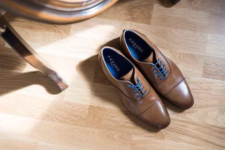Chaussures de Monsieur - 1