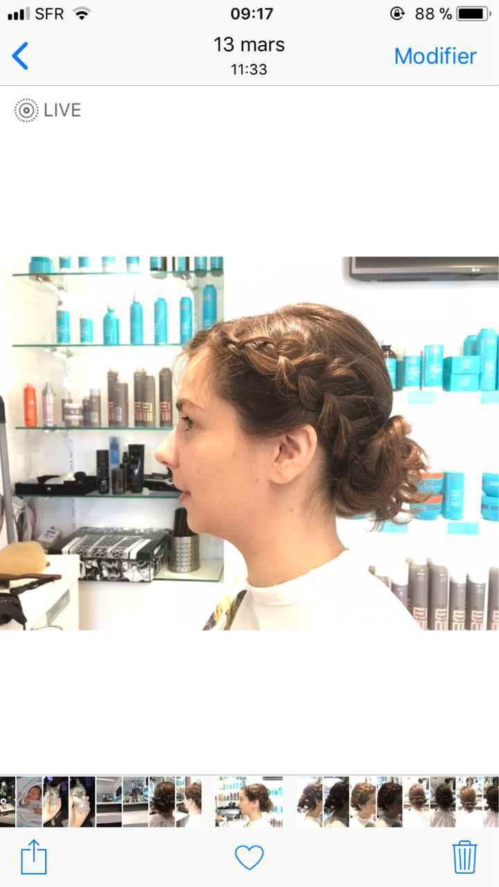 à vos idées... de coiffure! - 3