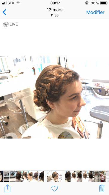à vos idées... de coiffure! - 2
