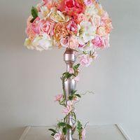 Boules de fleurs fraîches - 1