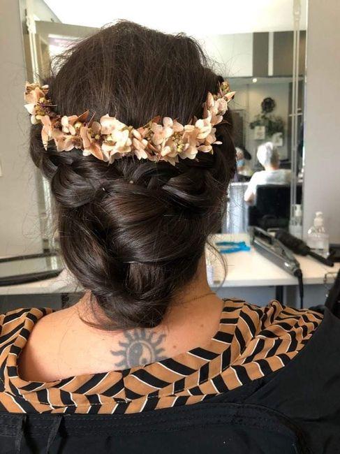 1Er essai coiffure 3