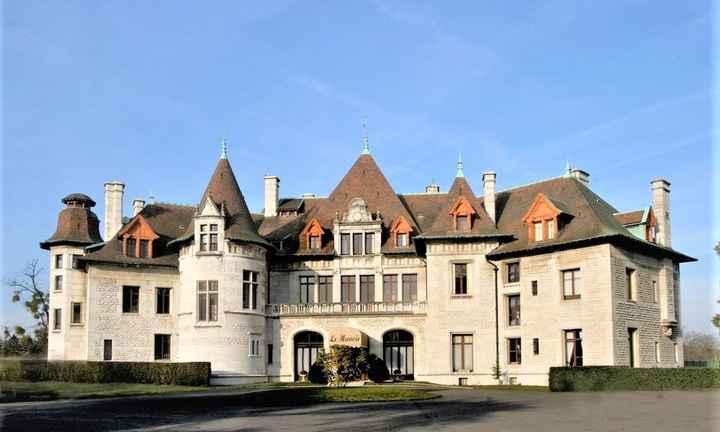 Château manoir