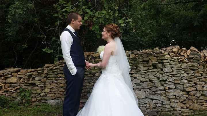 Mon mariage en qqe photos - 4
