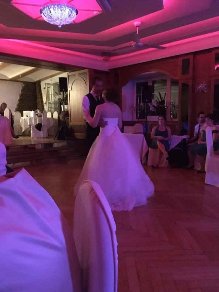 Mon mariage en qqe photos - 7