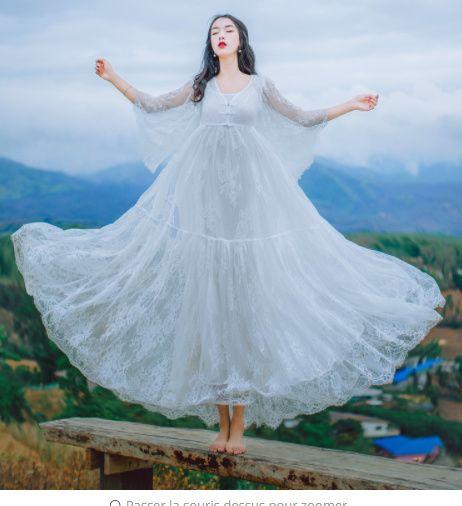 à la recherche de ma robe hippie bohème 12