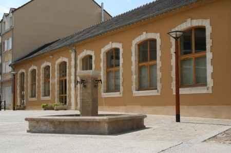 Mairie de Villeparisis 77