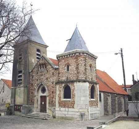 Eglise Saint-Martin Villeparisis 77