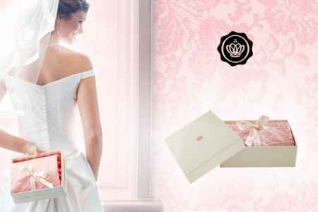GlossyBox édition mariage