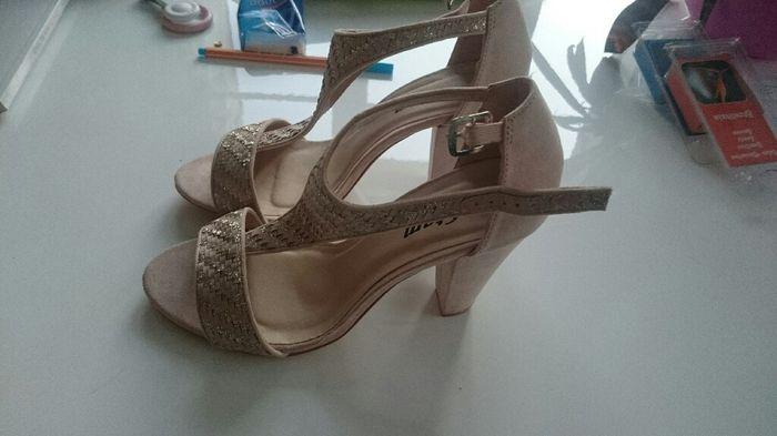 Que pensez-vous de ces chaussures? - 1