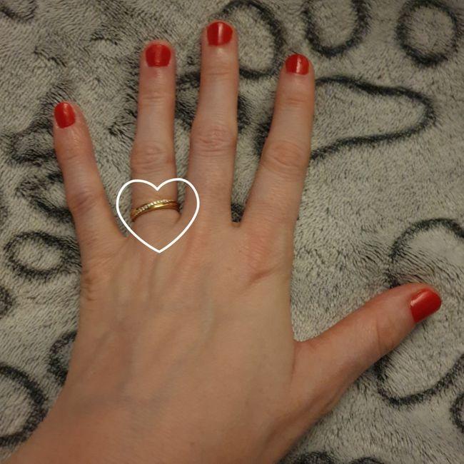 Futures mariées aux ongles courts ? 1