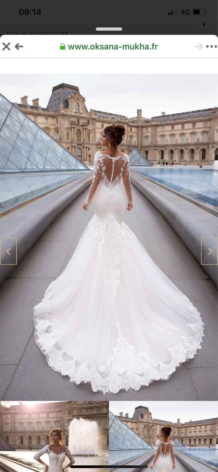 Nous nous marions le 19 Septembre 2020 - Seine-et-marne - 1