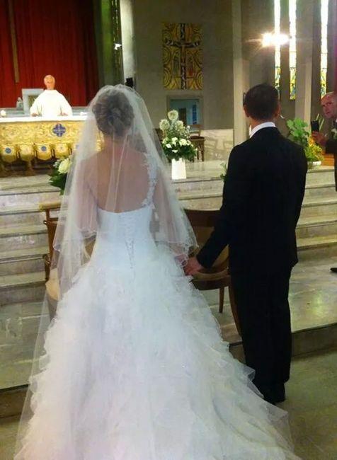 Notre mariage du 28/06/2014 - 1