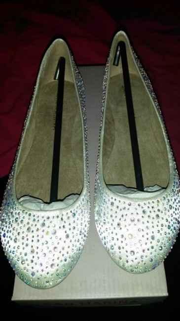 Chaussures bis
