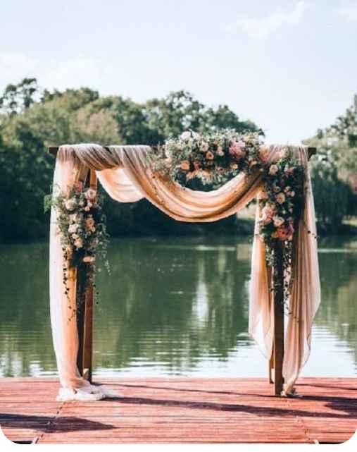 Arche mariage - 1