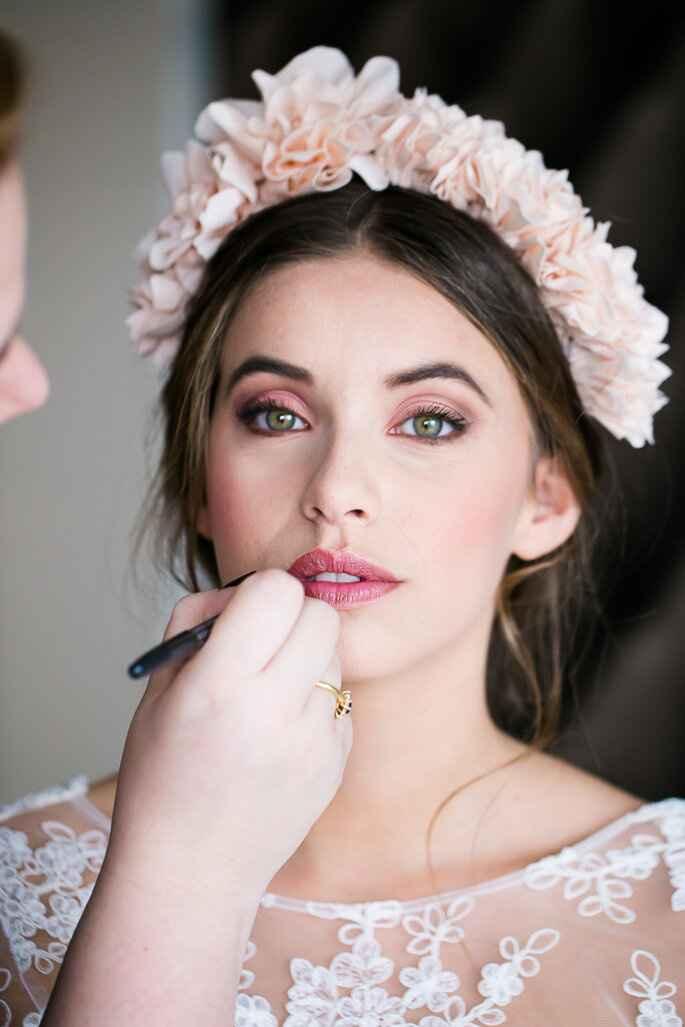 Make-up time ! - 1