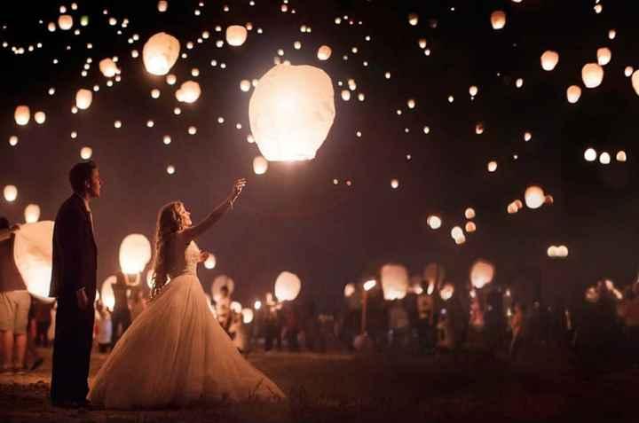 Lâcher de lanterne ! - 1
