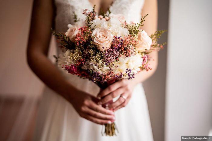 Le bouquet : Extra 😏 ou Banal 😐 ? 1