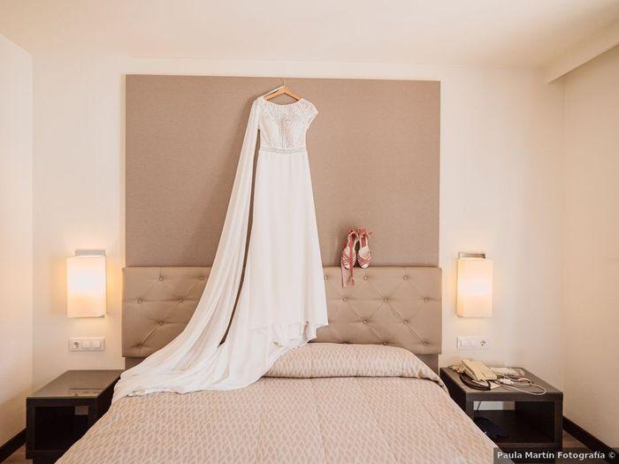 👉 Qui a payé ta tenue de mariée ? 1