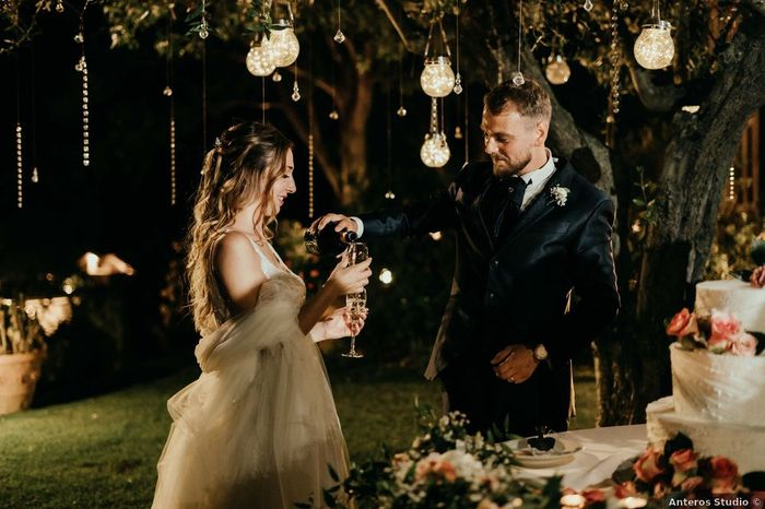 👉 Ton mariage s'achèvera à... 1