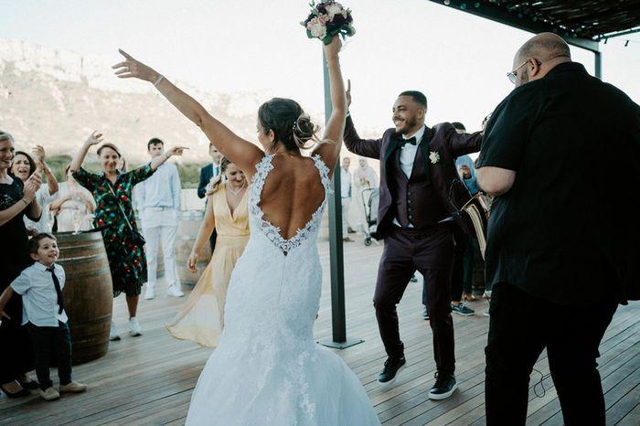 L'artiste de tes rêves pour ton mariage 🎵⭐ 1