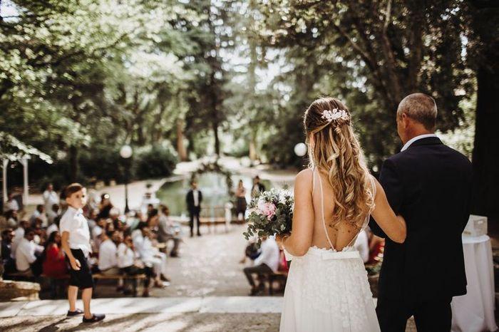 Quel moment du mariage appréhendes-tu le plus ? 😬 1