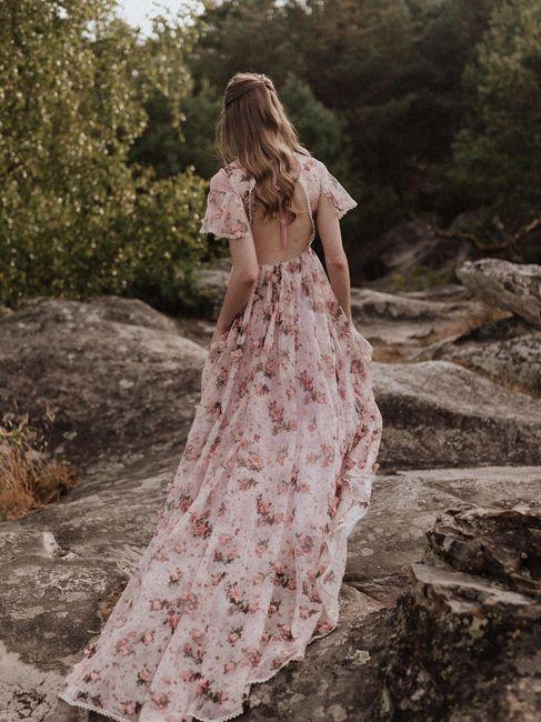 Cap ou Pas cap ? 😮 Porter une robe colorée 1