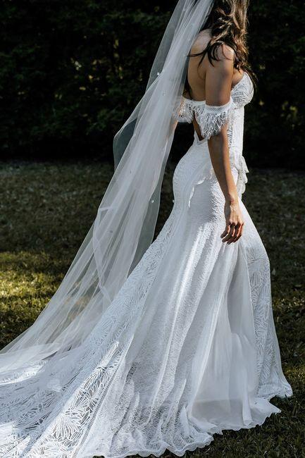 Le juste prix 🛒💎 La tenue de mariée 1