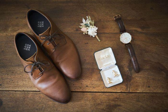 Le juste prix 🛒💎 La tenue de marié 2