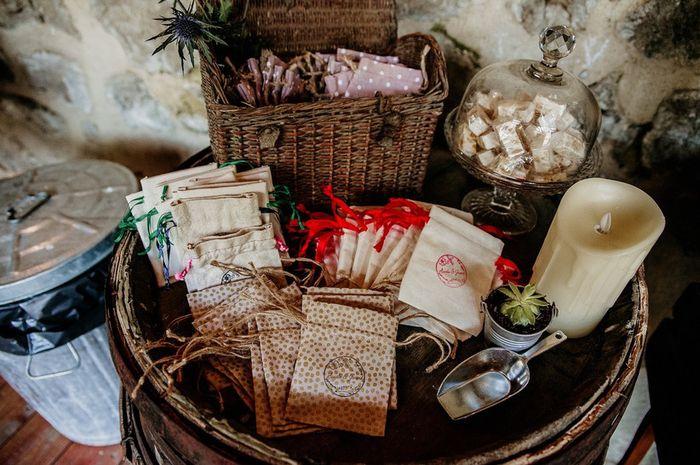 Le juste prix 🛒💎 Les cadeaux des invités 1