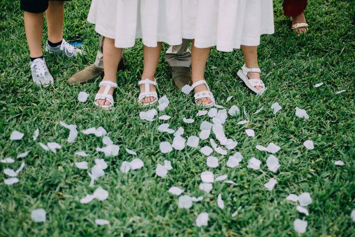 Combien d'enfants à ton mariage ? 👧 Gagne un super cahier de jeux à leur offrir ! 🎁🎈 1