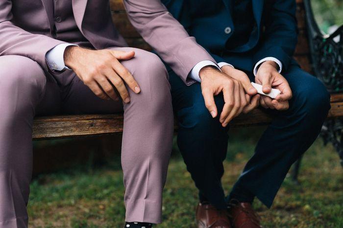 Tu vas faire appel à un(e) Wedding Planner ? 📝💕 1