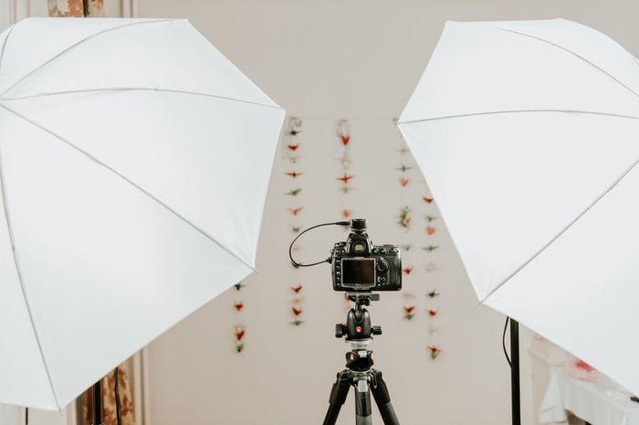 Réserver le photographe ou le fleuriste ? 1