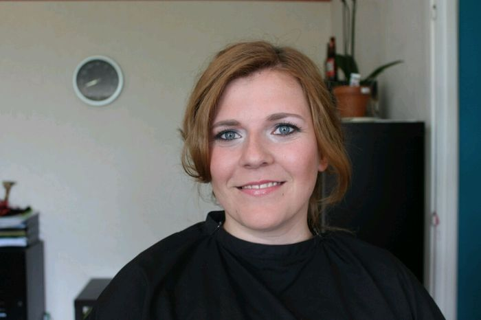 Maquillage doute?? - 2