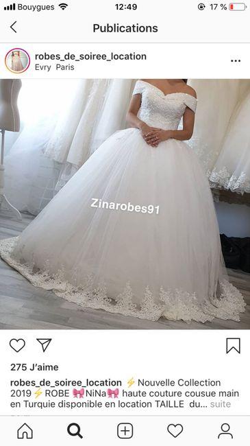 2 styles - 1 mariée : Partage ton style 1