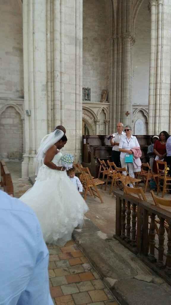 Quelques photos mariage 16 juillet 2016 - 8