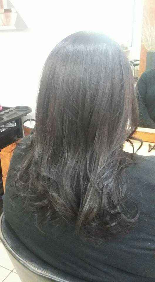 Tchip coiffure!!!! - 2