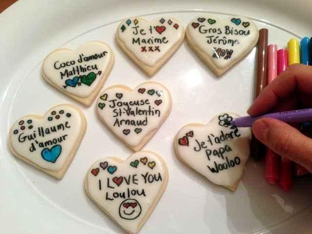 calendrier de l'avent version saint valentin jour 8