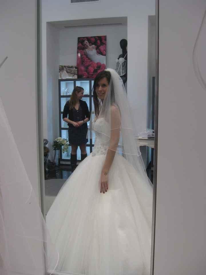 Si je devais me marier aujourd'hui ... - 2