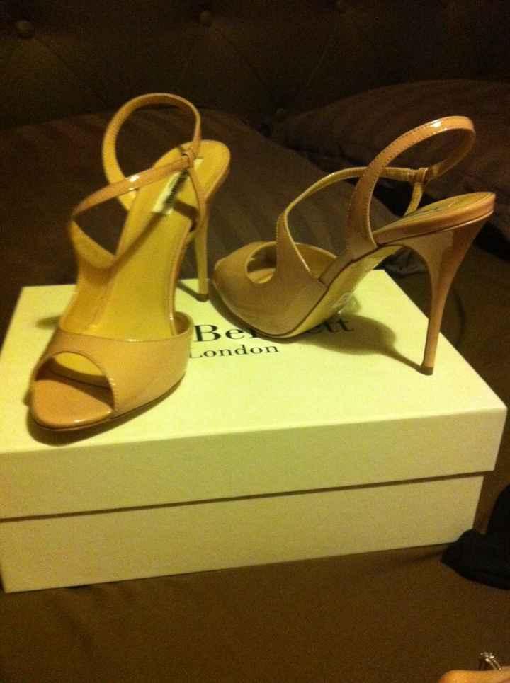 Photos de vos chaussures - 3