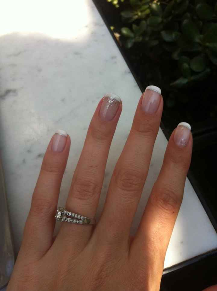 Mes ongles pour demain - 2