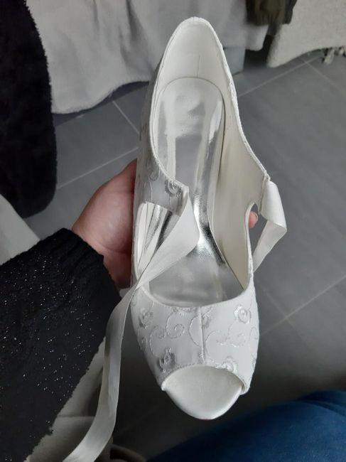 Yeahhhhh Chaussures commandées ! 3