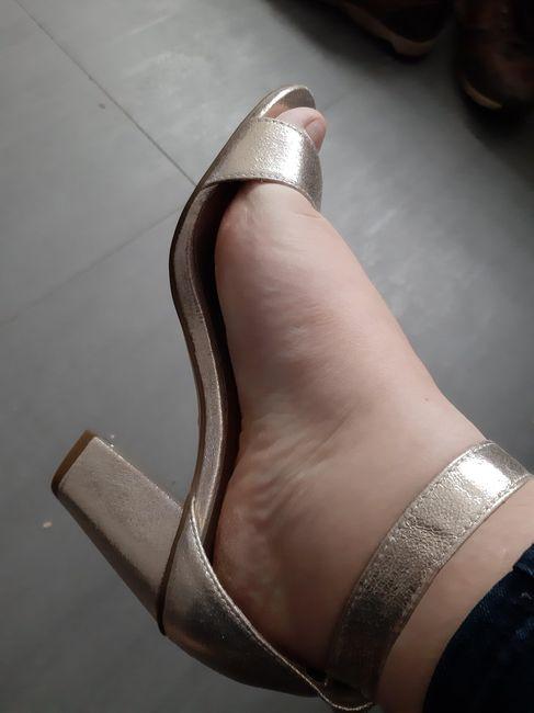 Chaussures parfaites ! 10
