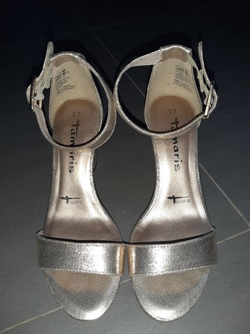 Chaussures parfaites ! 11