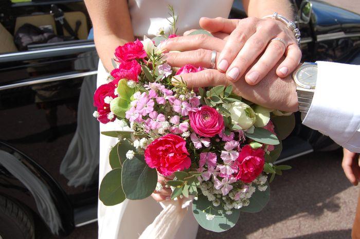 Cc les Fm! Mariée depuis le 03 avril 2021, je vous partage quelques photos. Une journée exceptionnelle pleine d'amour, que du bonheur. Un aperçu de la 14