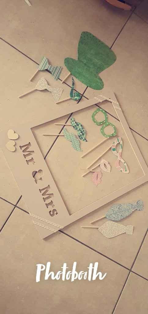 diy mariage champêtre 🌿 - 1
