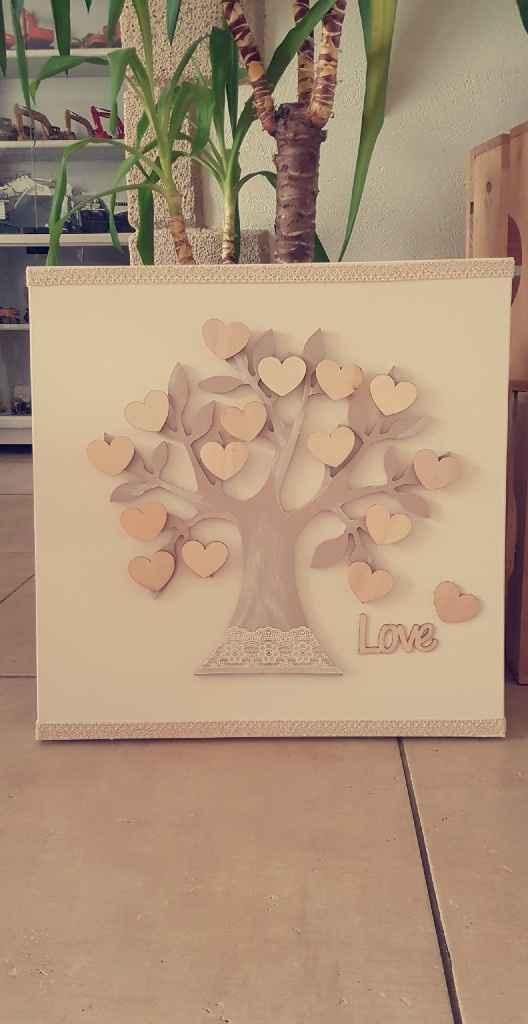 diy mariage champêtre 🌿 - 2