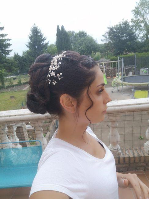 Mon Essai coiffure 1