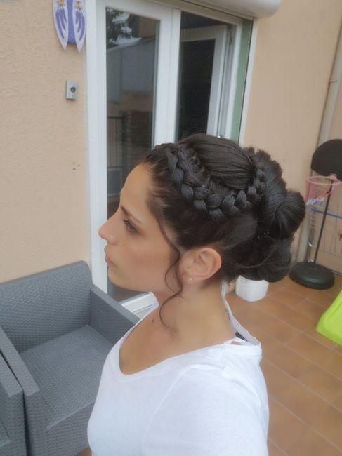 Mon Essai coiffure 2